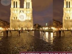 VR - 3D Public Areas Visit 1.1 Screenshot