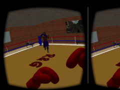 VR Boxing 1.0 Screenshot