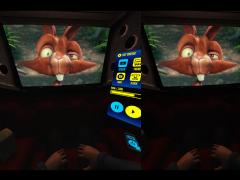 VR Cinema - CINEVEO 2.1.9 Screenshot