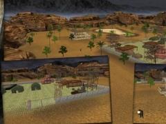 VR Commando Action 1.0 Screenshot