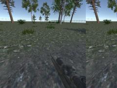 VR Deer Hunting 1.1 Screenshot