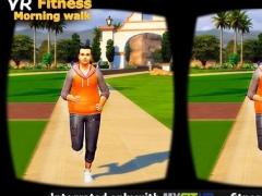 VR Fitness Morning Walk 1.4 Screenshot