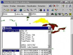 VR GIS  Screenshot