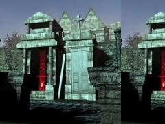VR Horror Nights: Episode Haunted Graveyard Free 1.1 Screenshot