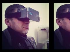 VR Photo Viewer for Cardboard 1.0 Screenshot
