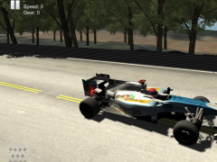 VR Racing 1.0 Screenshot