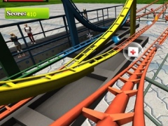 VR Roller Coaster 3d 1.0 Screenshot