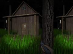 VR Slender Man: Horror Nightmare Free 1.0 Screenshot
