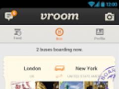 Vroombus 0.5.0 Screenshot