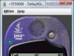 VSIS - MobileSurvey 0.2 Screenshot
