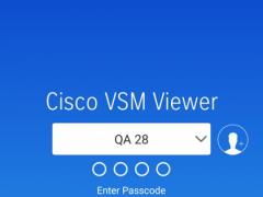 VSM Mobile Viewer 2.6 Screenshot