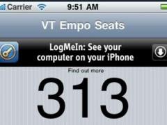 VT Empo Seats 1.3 Screenshot
