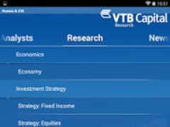 VTB Capital Research 2.3 Screenshot