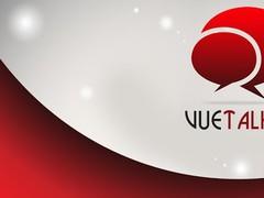 VueTalker 1.1.0 Screenshot