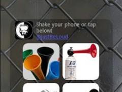 Vuvuzela & annoying sounds 4 Screenshot