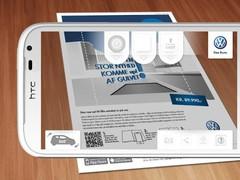 VW up! 3D 1.0.1 Screenshot