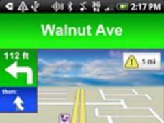 VZ Navigator for Droid 6.1.5.129 Screenshot