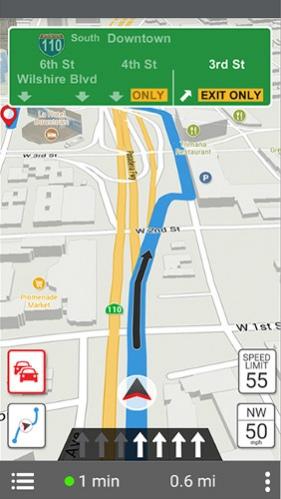 VZ Navigator for Galaxy S4