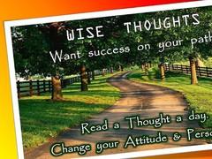 W!SE Thoughts (No ADs) 1.3 Screenshot