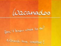Wacanadoo 1.2 Screenshot