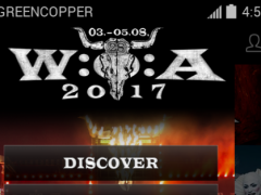 Wacken Open Air 2018 2018.1.1 Screenshot