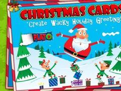 Wacky Christmas eCard 1.0.8 Screenshot