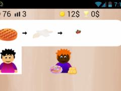 waffle maker game 4.0 Screenshot