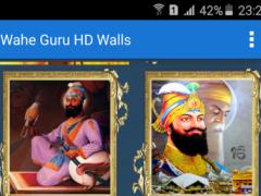 Wahe Guru HD Wallpapers 1.0.0.0 Screenshot