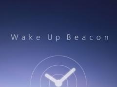 Wake Up Beacon 1.0.1 Screenshot