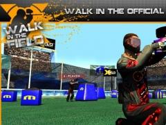 Walk in the Field - Paintball 1.12 Screenshot