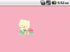 "walking Cat ""Cheese"" 1.2 Screenshot"