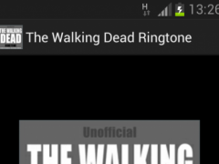 Walking Dead Tone - Unofficial 1.0 Screenshot