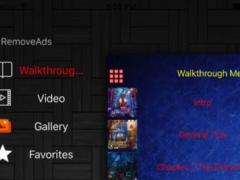Walkthrough for Dark Dimensions 1.1 Screenshot