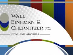 Wall Einhorn & Chernitzer P.C. 4.5.2 Screenshot