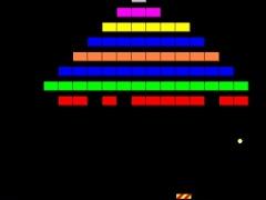 Wall Pong 1.0 Screenshot