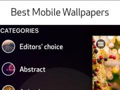 Wallpaper - Best Free HD wallpapers 1.5.1 Screenshot