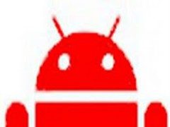 Wallpaper: COLORED ANDROID 2.0 Screenshot