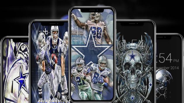 Wallpaper Dallas Cowboys Theme 6.0 Free