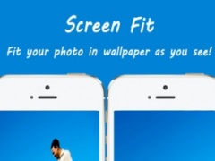 Wallpaper Fix For iOS7 - Custom Background Wallpaper and Lock Screen from Photo Picture and Image 1.0 Screenshot
