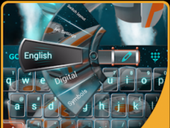 Wallpaper Keyboard 1.185.1.102 Screenshot