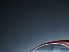 Wallpaper Mercedes Benz Vision 1.0 Screenshot
