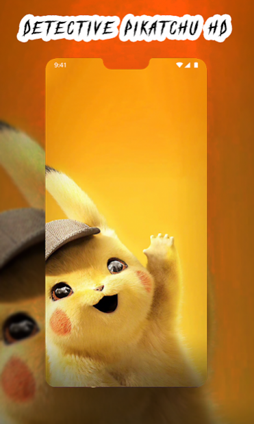 Wallpaper Pokémon Detective Pikachu 2 0 Free Download