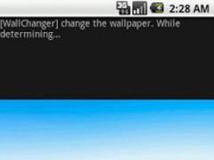 wallpaper swapper 1.0.5 Screenshot