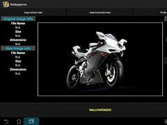WallpaperizeFree 1.0.8 Screenshot