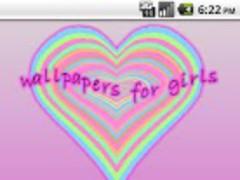 Wallpapers 4 girls 1.6 Screenshot
