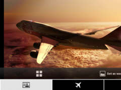Wallpapers Aerial Planes HD 1.2 Screenshot