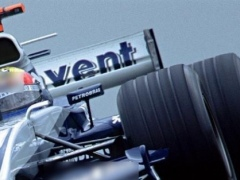 Wallpapers BMW Williams F1 1.0 Screenshot