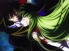 Wallpapers Code Geass edition 2.7 Screenshot