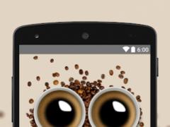 Wallpapers Coffee 4K UHD 7.0 Screenshot
