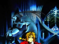 Wallpapers for Full Metal Alchemist 2.7 Screenshot